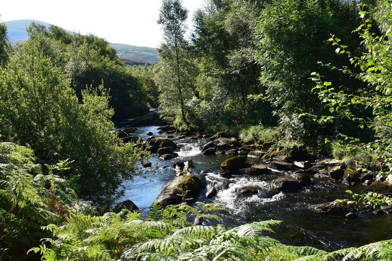Nantcol Waterfalls Caravan Amp Camping Park Snowdonia Tentlife