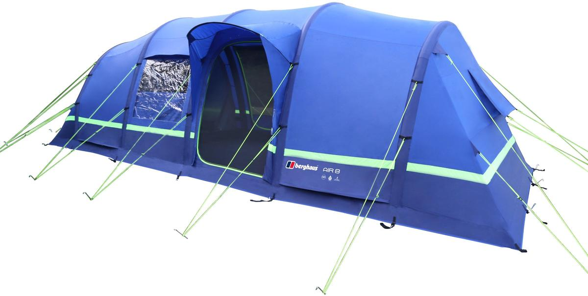 sc 1 st  TentLife & Berghaus Air Porch - More space happy days! - TentLife