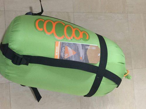 Vango cocoon 250