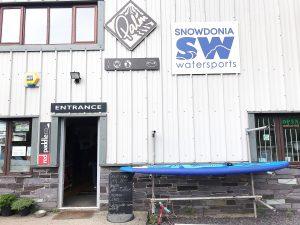 snowdonia watersports