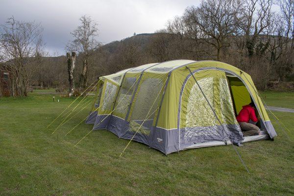 Vango Serenity Tent