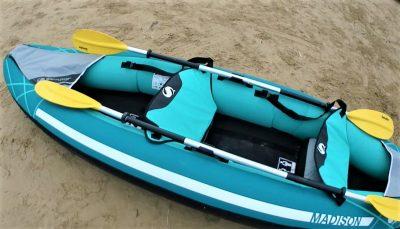 sevylor madison kayak