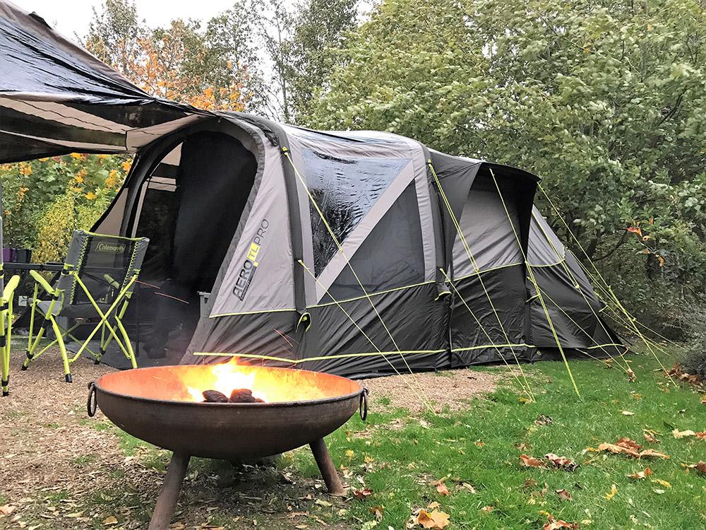 Zempire Aero TL Pro tent review TentLife