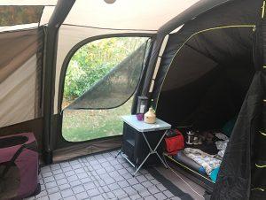 zempire aero tl pro living area 4